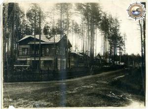 улица Свердлова, дом №12