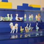 Экспозиция «Игрушки из стружки». Автор фото: Сергей Огарышев