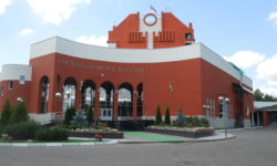 основное здание Госфильмофонда
