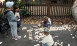 игры с конструктором из дерева