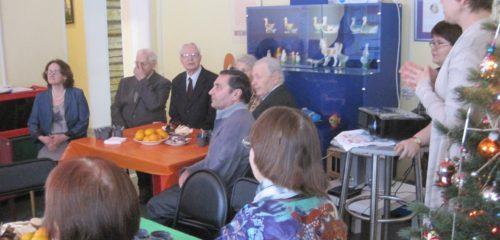 презентация работы Краснокамского краеведческого музея за 10 лет