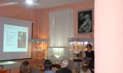 Презентация проекта «История на просвет»